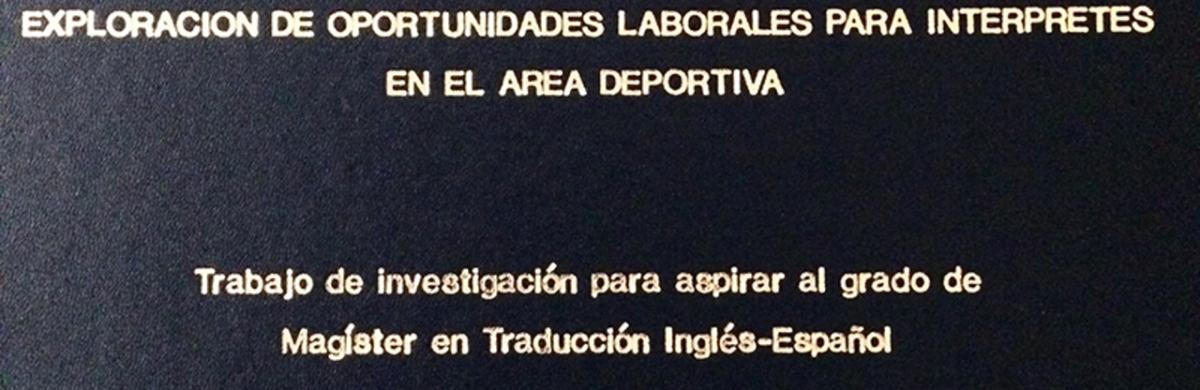 Trabajo de Graduación María José Herrera Serrano